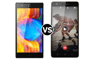 Tecno Camon C9 vs Infinix Hot S