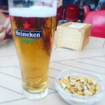 caña, cerveza,