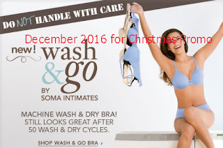 Soma Intimates coupons for december 2016