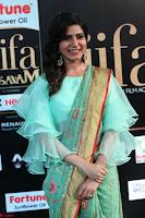Samantha Ruth Prabhu Looks super cute in a lovely Saree  Exclusive 17.JPG