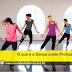 O que é a Dança como Profissão ?!