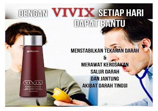 vivix darah tinggi
