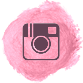 Instagram Social Media Icon