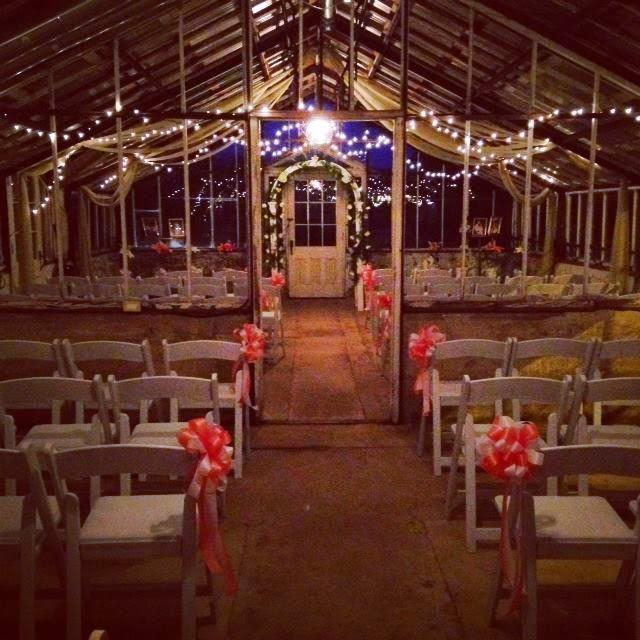 Historic Shady Lane Wedding Venue