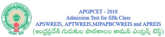 Download AP GPCET 2018 Hall Ticket,Admit Cards from apgpcet.apcfss.in