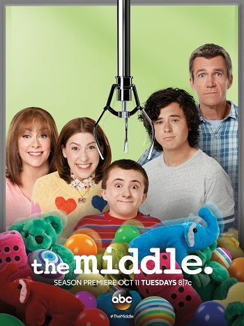 Baixar The Middle 8ª Temporada Legendado