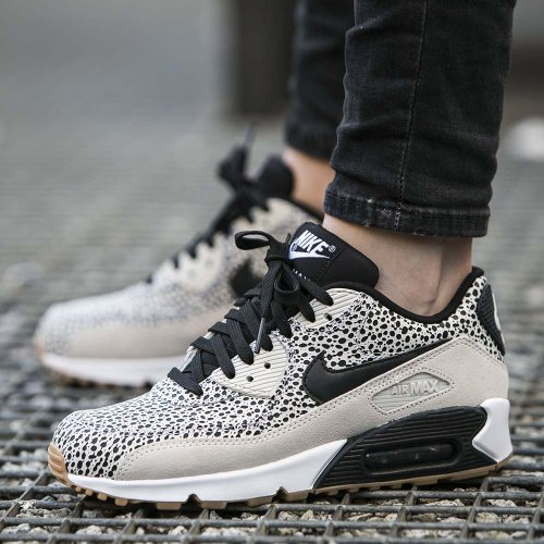 Nike Air Max 90 Premium Safari Pack | Sneakers Lullaby