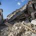 Terremoto centro Italia. Ancora scosse a Castel Sant'Angelo nelle Marche