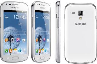 Samsung Galaxy GT S7392