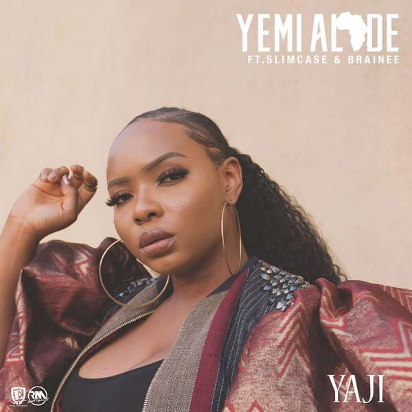 Yemi Alade - Yaji Ft. Slimcase, Brainee