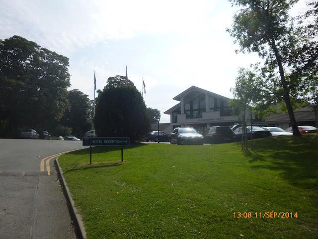 Killarney - Castlerosse Hotel