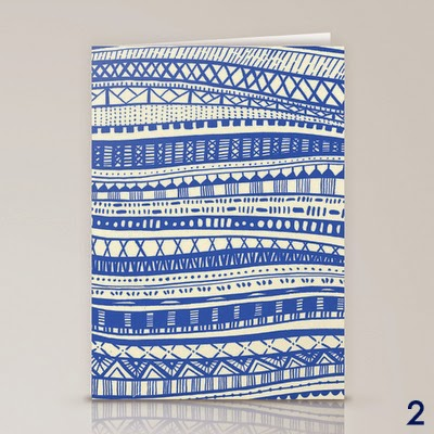 2. http://society6.com/susieso/Sweater-Weather-in-Dark-Blue_Cards#16=71