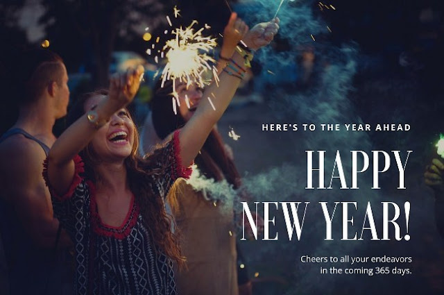 Happy New Year Images Advance 2019