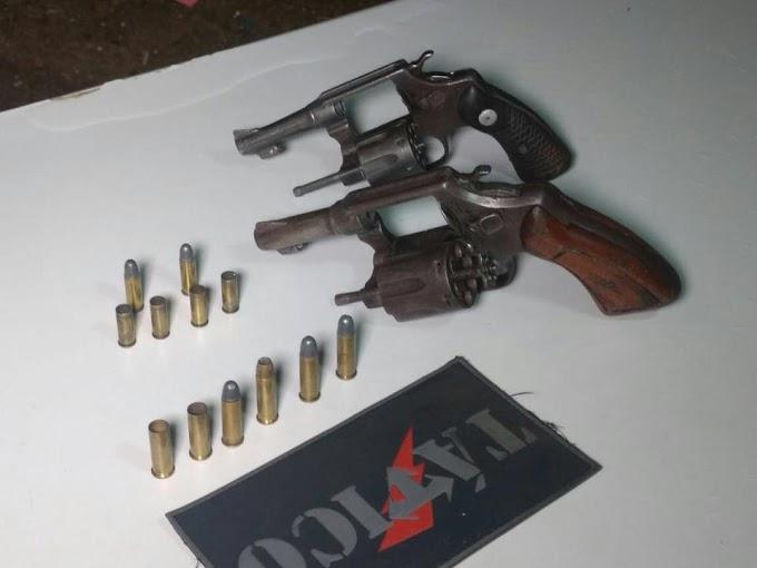 Em Altamira: PM é recebida a tiros no São Joaquim e três suspeitos morrem