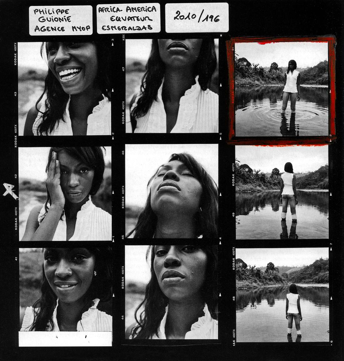 1d2fd4a6cfd Έχοντας αφιερώσει πάνω από 10 χρόνια στη σειρά του «Les tirailleurs et les  trios fleuves», σχετικά με τους τελευταίους ανιχνευτές του Κονγκό, της  Σενεγάλης ...
