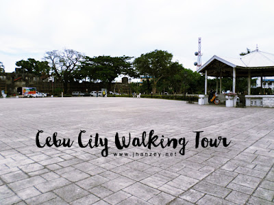 Cebu City Tour | www.jhanzey.net
