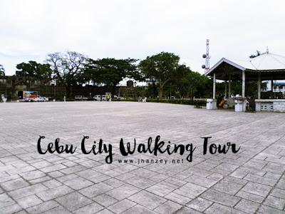 Cebu City Tour | www.jhanzey.net