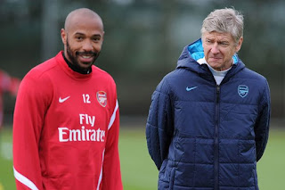 Why Henry Snubbed Me After Monaco Sack