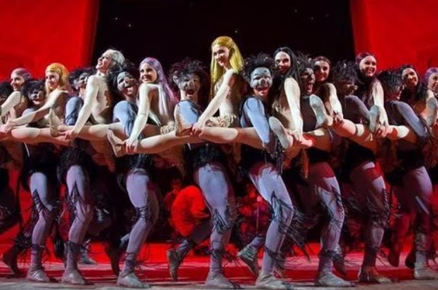 בלט איגור מוסייב בישראל - כרטיסים ולוח הופעות 2017