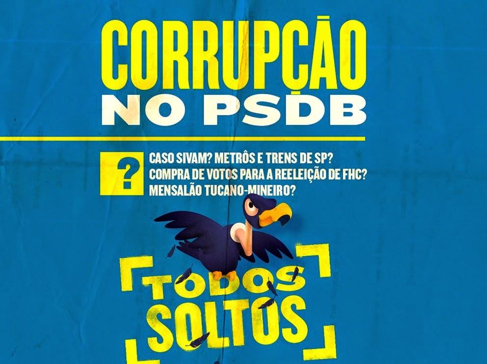 4e31cfdc871 Quer mais denuncias contra Aécio Neves  Veja imagens que diz mais que Mil  Palavras