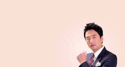 Ryu Seung-Soo Empire of Gold