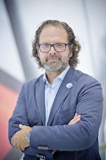 Oliver Stefani New Head of  SKODA Design