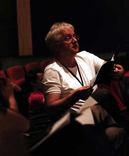 Composing in a bi-cultural environment - a European composer and the gamelan experience
