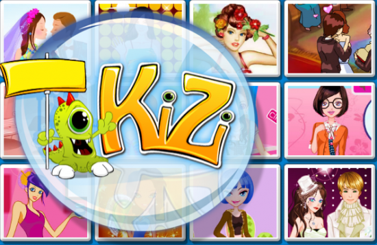 Kizi  Juegos Friv