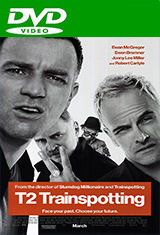 T2 Trainspotting (2017) DVDRip Latino AC3 5.1 / Castellano AC3 5.1