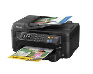 Epson WorkForce WF-2650DWF