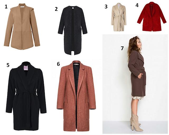 gdzie kupić dobry płaszcz