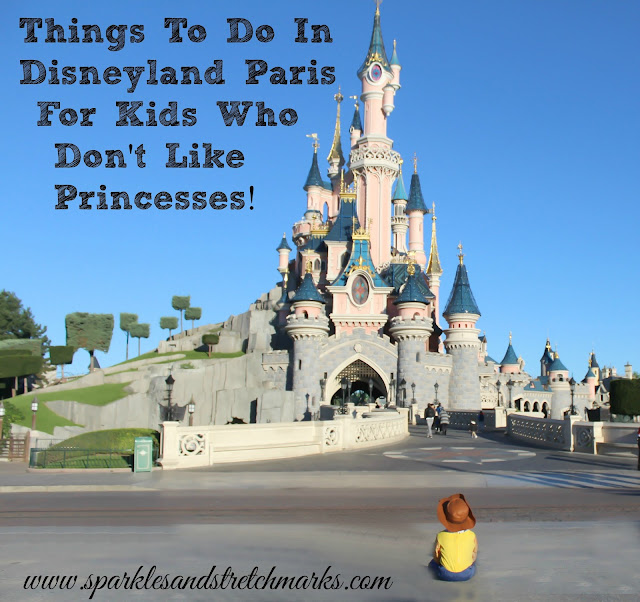 "The 10 Things I Always Do In Paris: Things To Do In Disneyland Paris For ""Boys"""