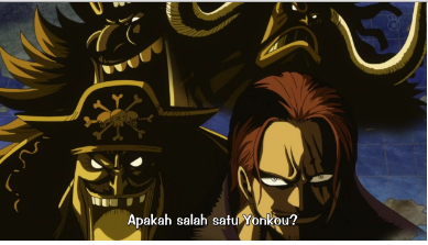 Download Anime One Piece Episode 746 Subtitle Indonesia