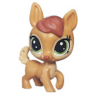 Littlest Pet Shop Pet Pawsabilities Daphne Deerheart (#37) Pet