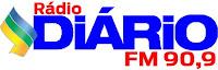 Rádio Diário FM 90,9 de Macapá AP