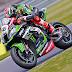 WorldSBK: Sykes funde el récord y se lleva la pole en Donington Park