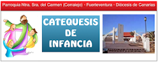 Catequesis 2020/2021