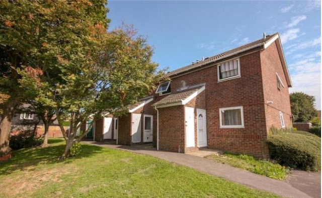 1 bed flat, Kensington Road, Chichester