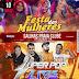 CD AO VIVO SUPER POP LIVE 360 - EM SALINAS 10-05-2019 DJS VICTOR E JUNINHO