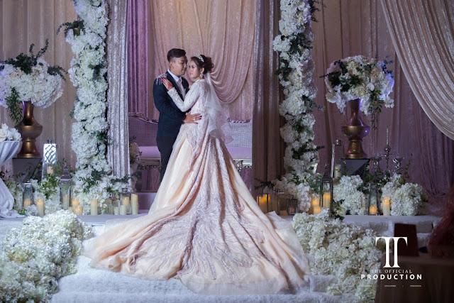 Rezeki Siti JamuMall Dapat Tajaan Kahwin RM500 Ribu