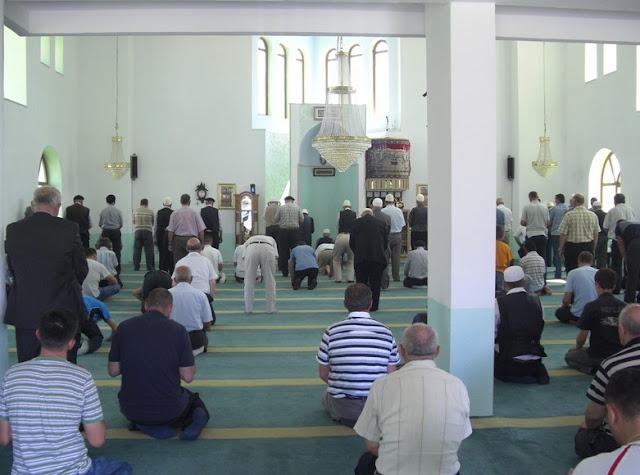 Edisi 5 Khutbah Jumat terbaru Hablum Minallah Wa Hablum Minannas