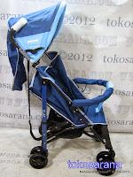 Kereta Bayi BabyDoes CH204 Buggy 3
