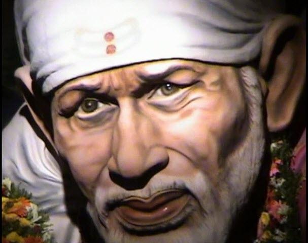 Sai Baba Wallpaper HD Images