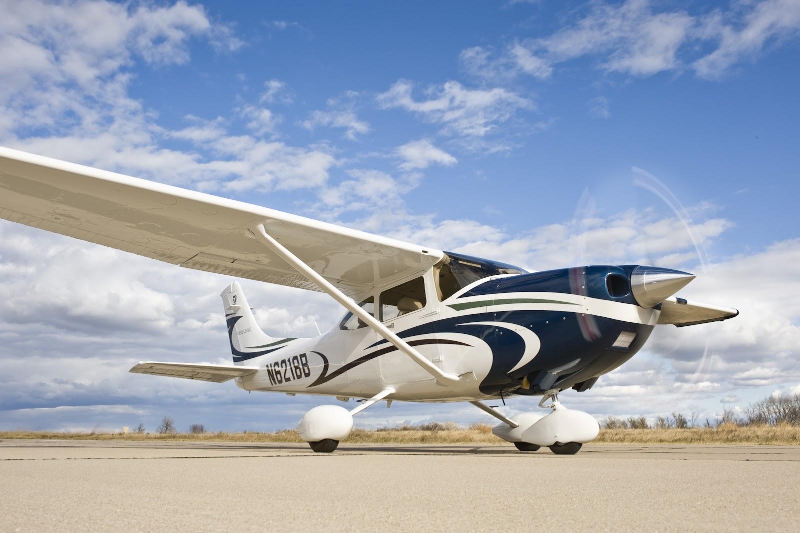Cessna 182 The Skylane Aircraft Wallpaper 2321 Aeronefnet
