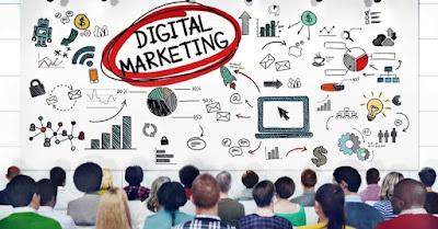 Digital Marketing là xu hướng mà nhiều người mong muốn tiếp cận