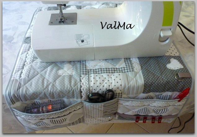 couture tapis machine a coudre et son