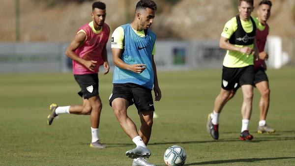 Málaga, el amistoso ante el Córdoba será en Coín a las 19:00 horas y con entradas para el público