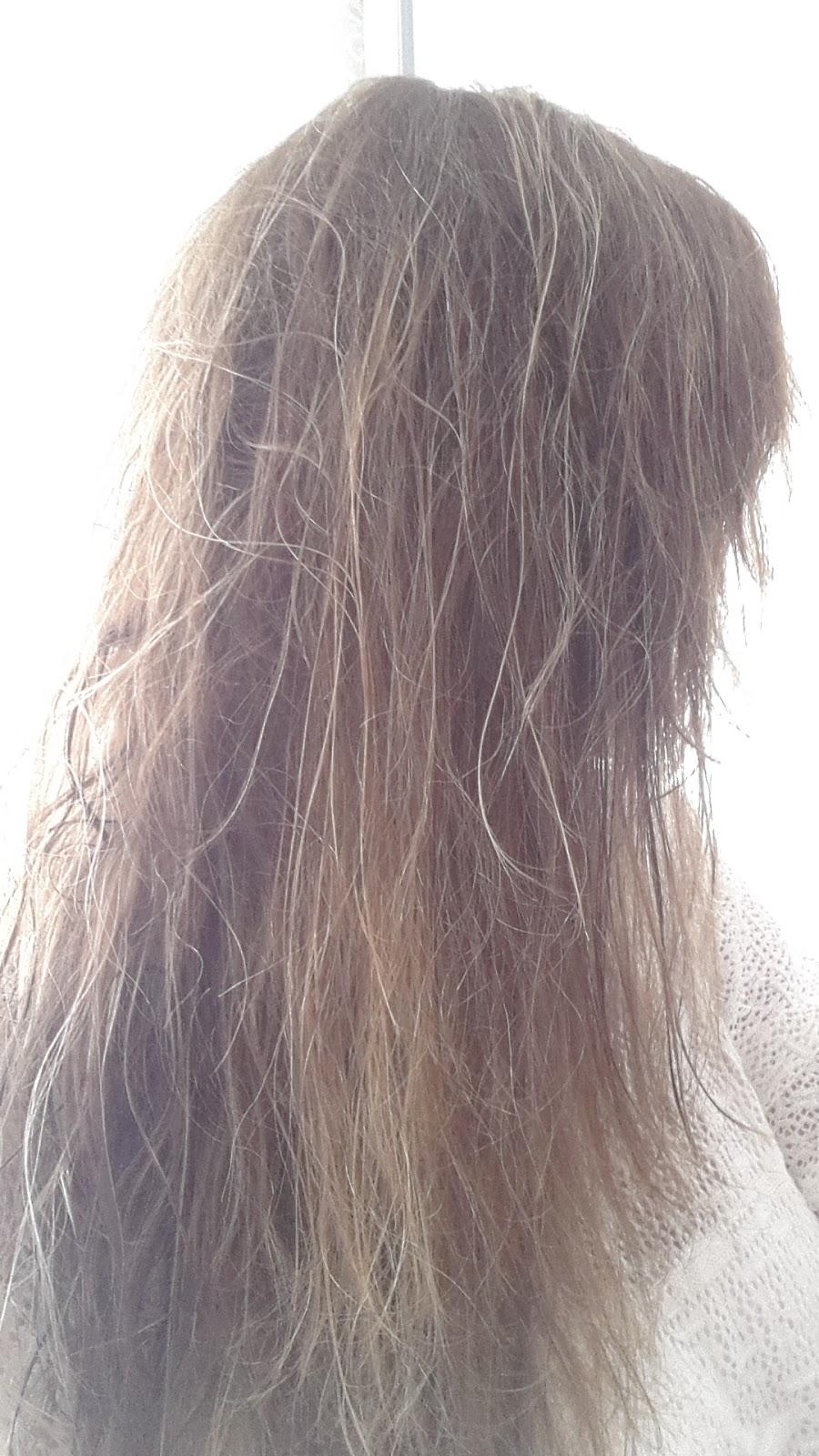 Saç Kırıkları İçin Saç Bakım Maskeleri