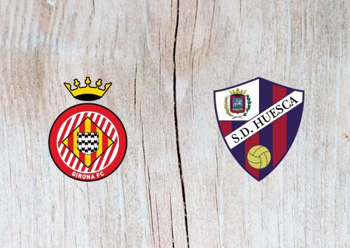 Girona vs Huesca - Highlights 9 February 2019