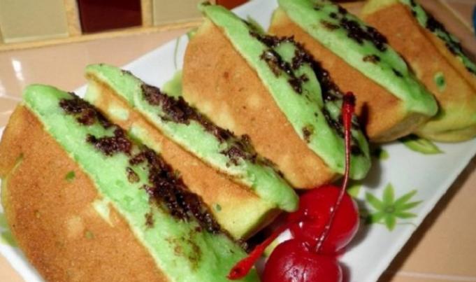 Resep Kue Pukis Yang Manis Dan Lembut Resep Sederhana Dan